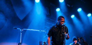40. International Jazzfestival Saalfelden - James Brandon Lewis