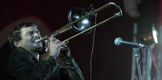Forma e Poesia nel Jazz, Cagliari 2019 - Gianluca Petrella