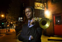 Jason Palmer foto Jimmy Katz
