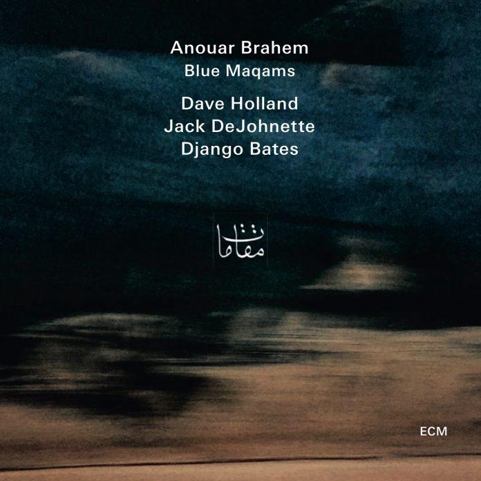 Anouar Brahem
