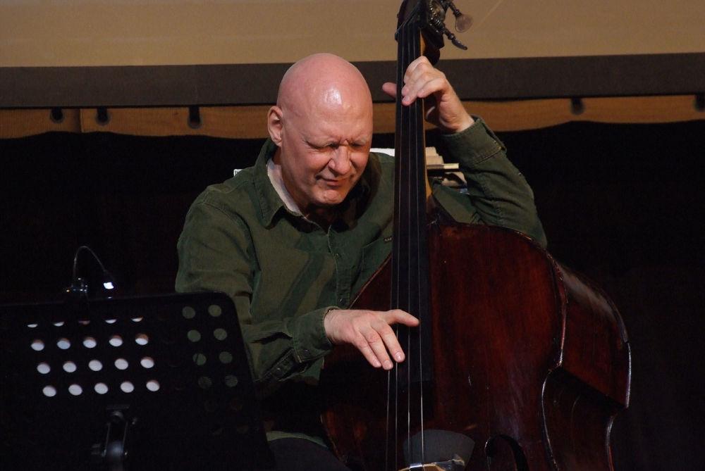 Dan Berglund (foto di Virgilio Forelli)