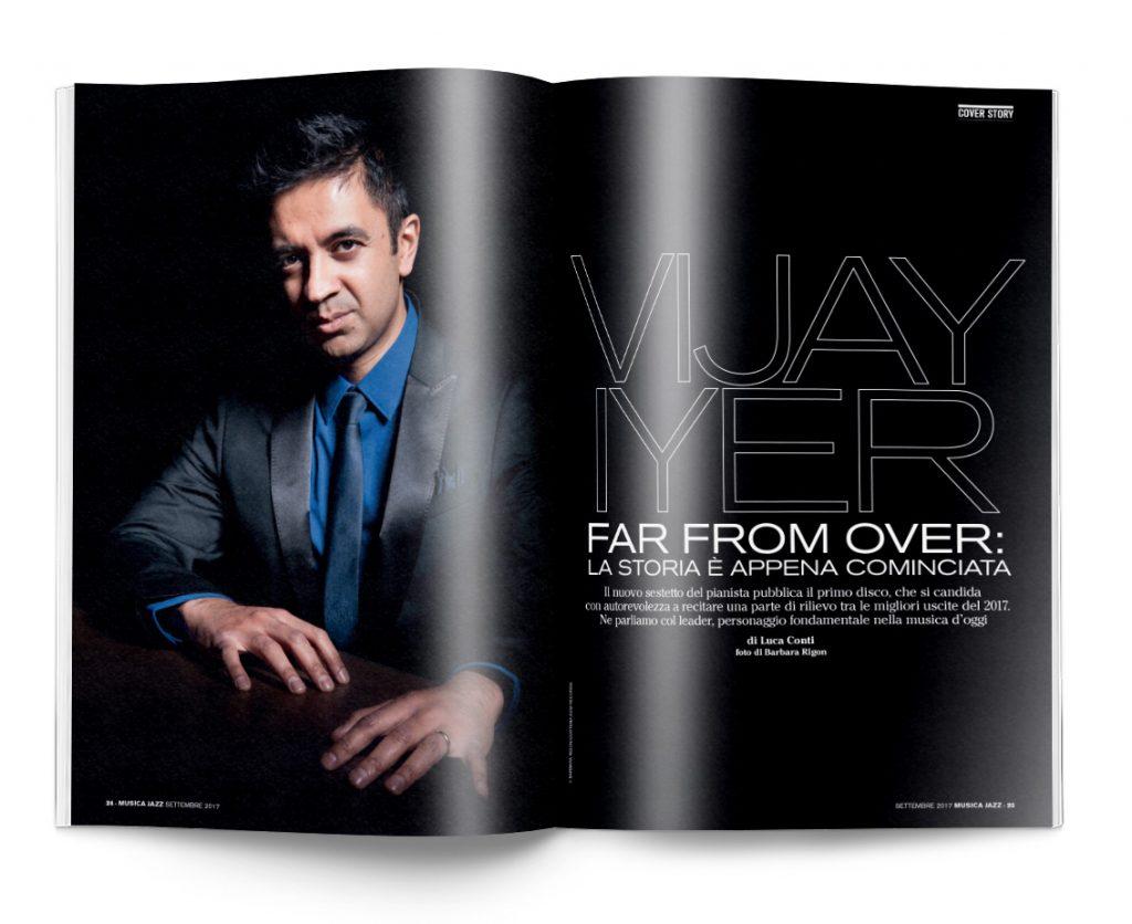 Coverstory Vijay Iyer