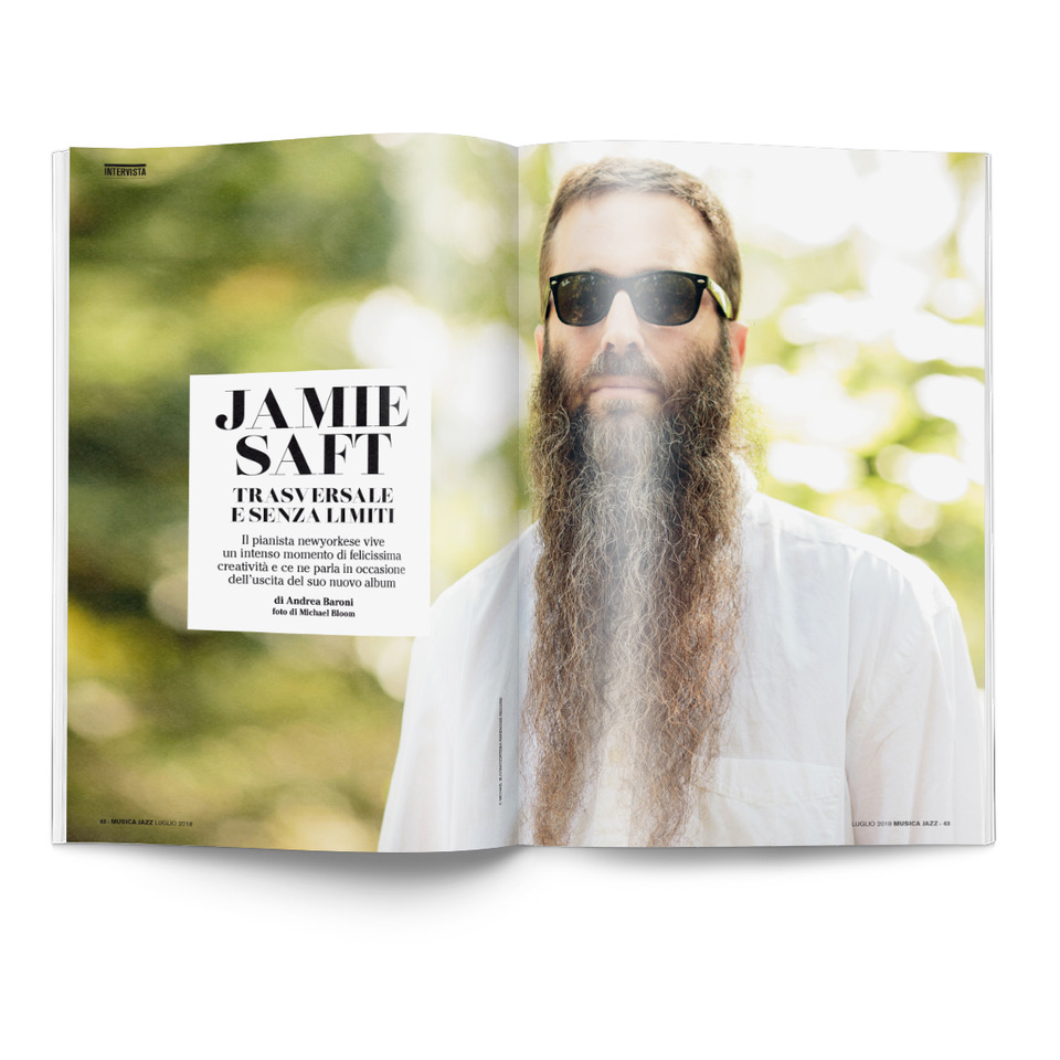 Jamie Saft