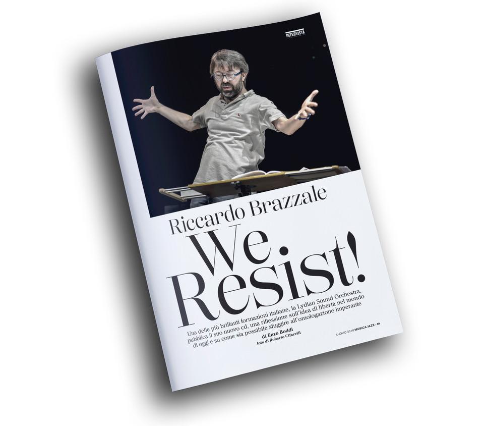 Riccardo Brazzale