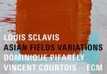 Sclavis/Pifarély/Courtois