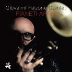 Giovanni Falzone Quintet