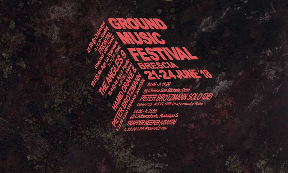 ground music festival