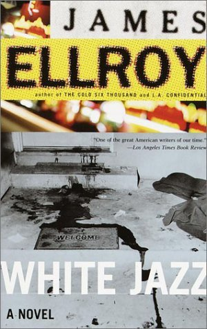 white jazz di Ellroy