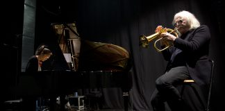 Rava-Hirabayashi, Cassero Jazz 2018
