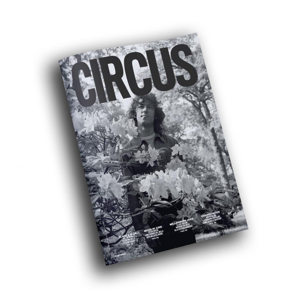 Musica Jazz di maggio 2020 Circus
