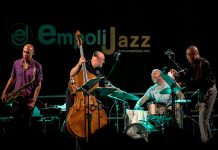 Still Dreaming - Empoli Jazz 2019