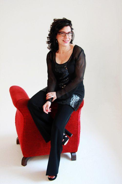 Ada Montellanico - foto Elena Somarè