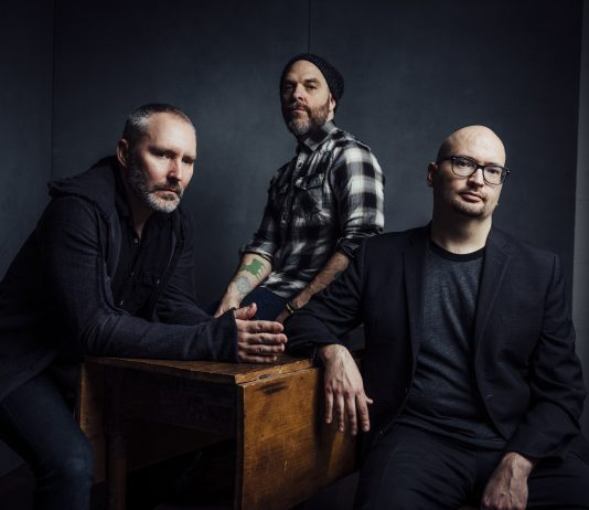 The Bad Plus - foto Josh Goleman