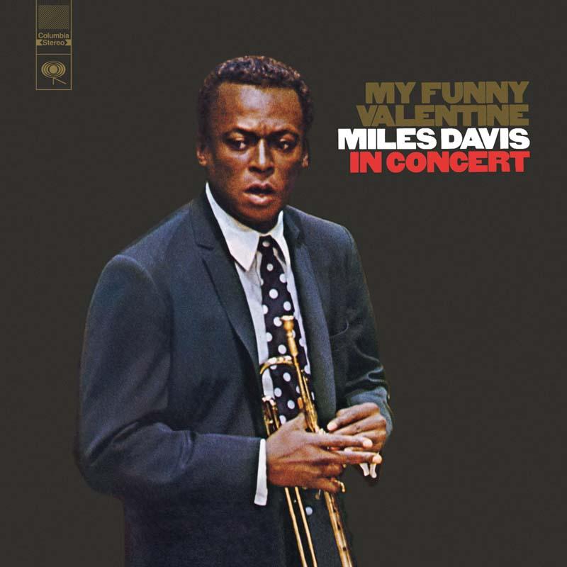 Miles Davis My Funny Valentine