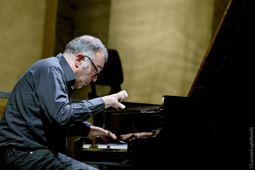 Fabrizio Puglisi, Forlì Open Music