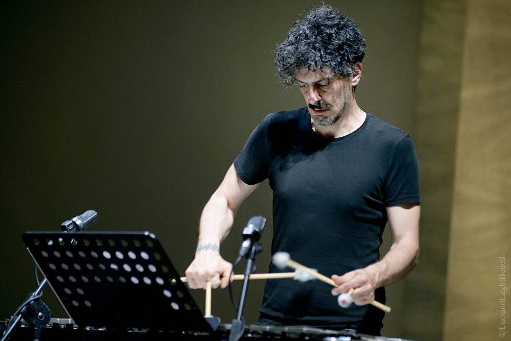 Pasquale Mirra Forlì Open Music