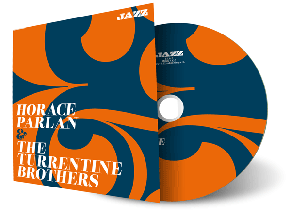 Cover CD Aprile 2017