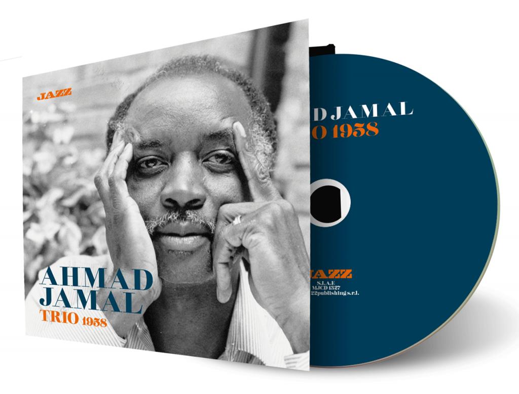 CD Ahmad Jamal