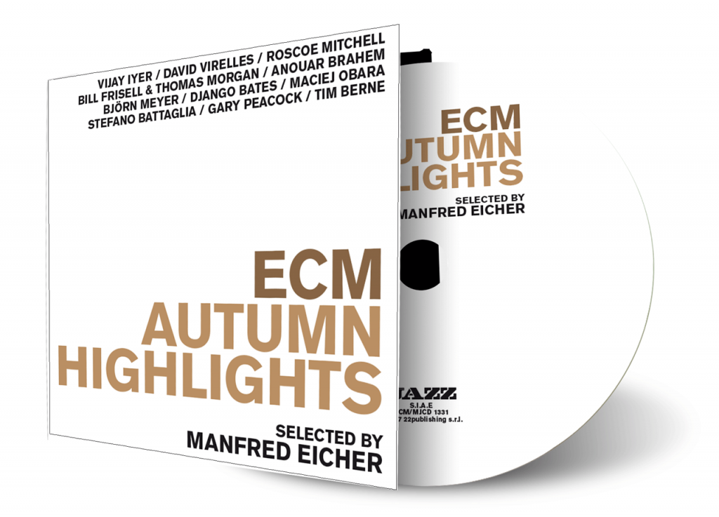 CD ECM RECORDS