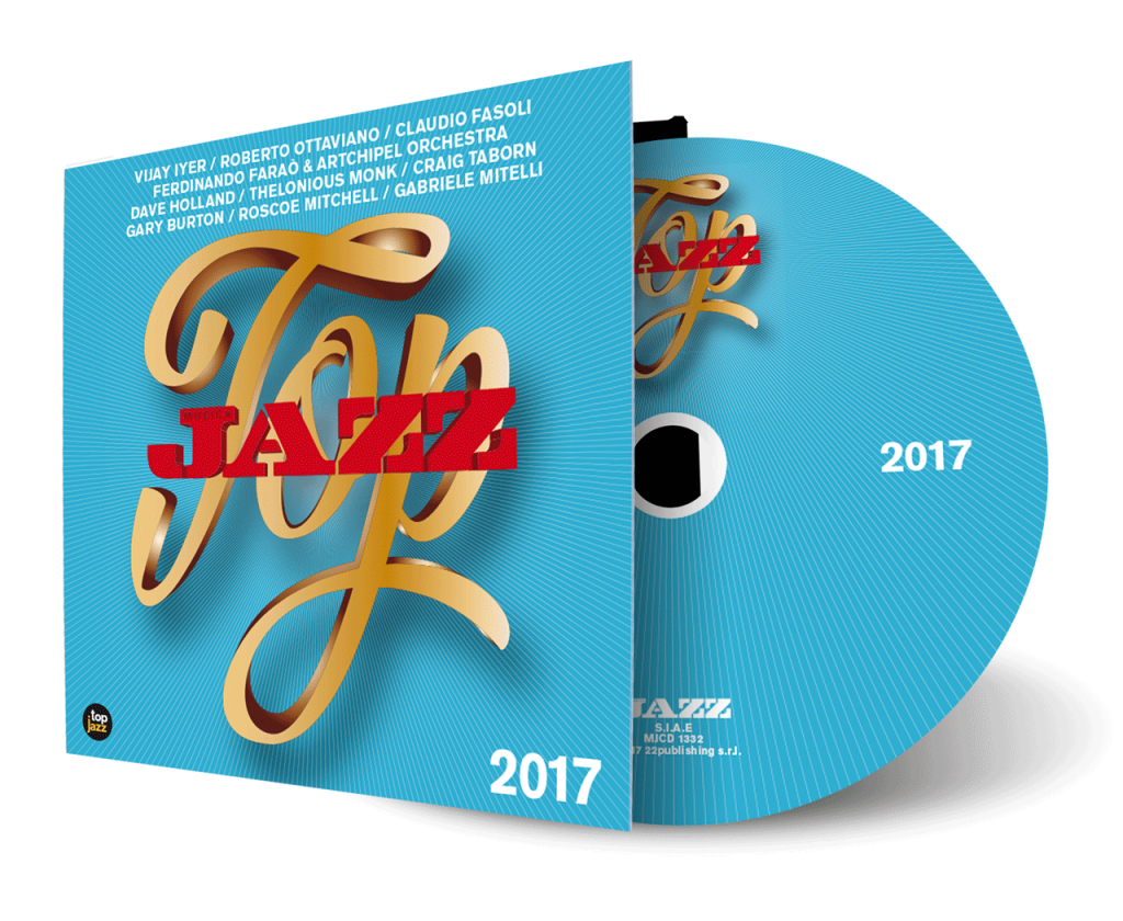 201801 CD Top Jazz