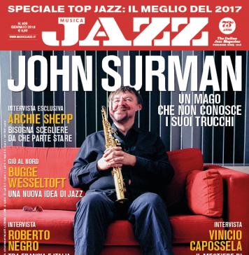 cover gennaio 2018