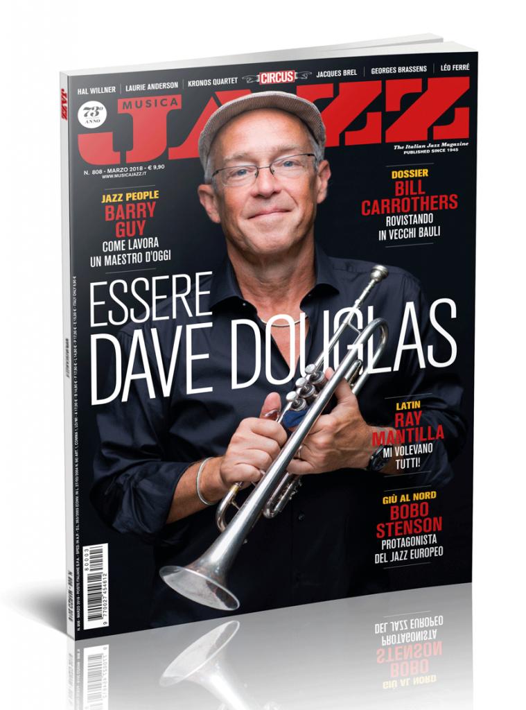 Cover Marzo 2018