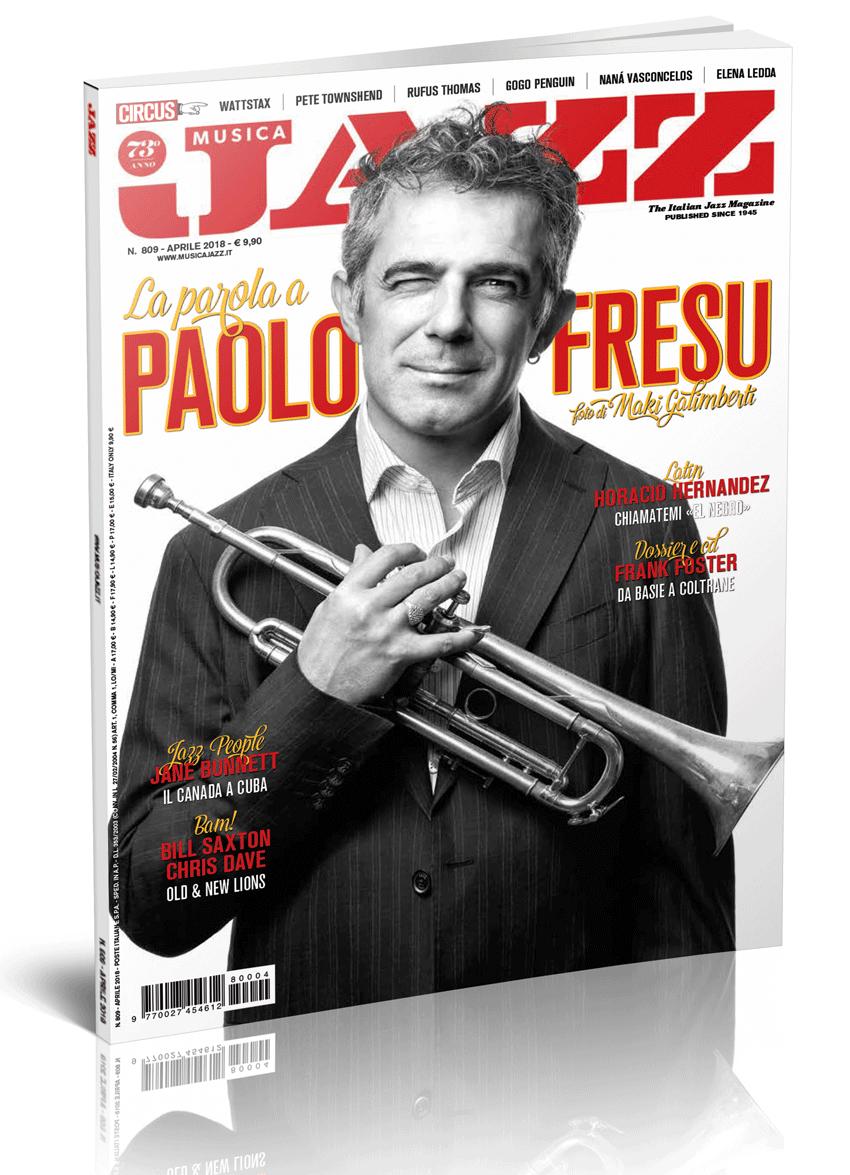 Cover aprile 2018