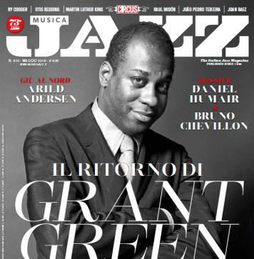 cover maggio 2018