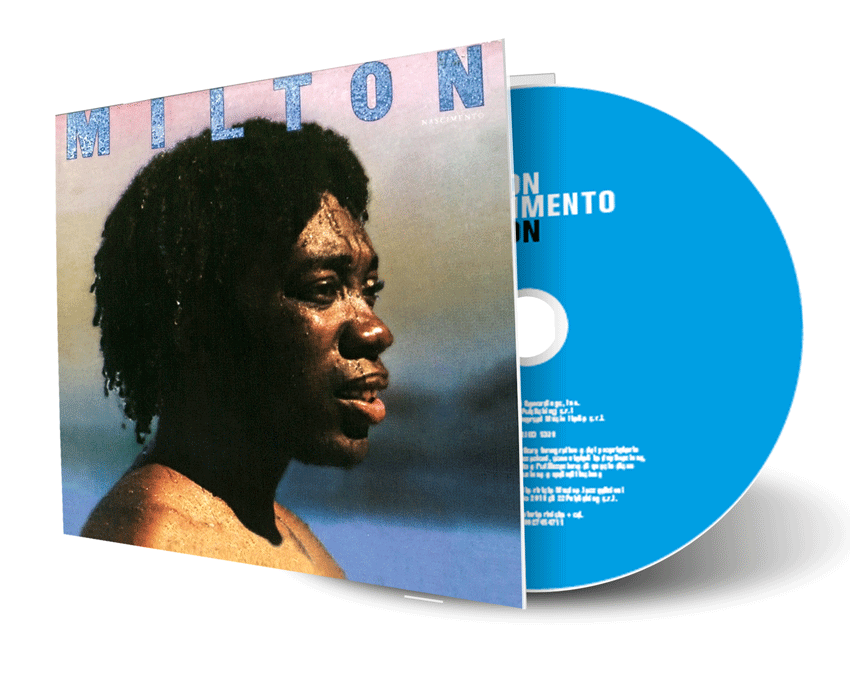 CD MILTON