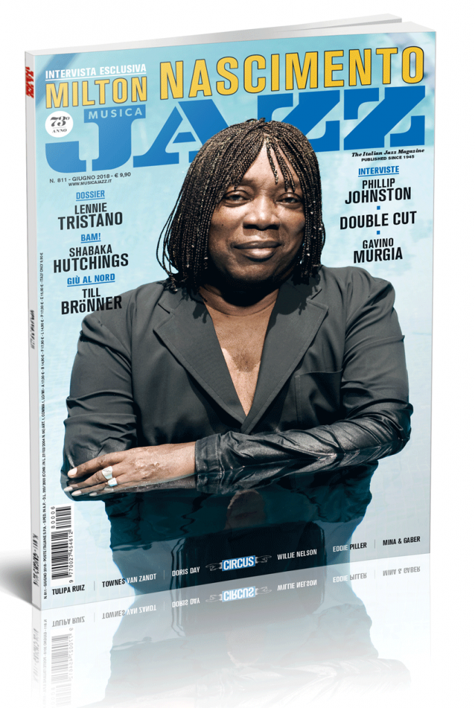 Cover giugno 2018