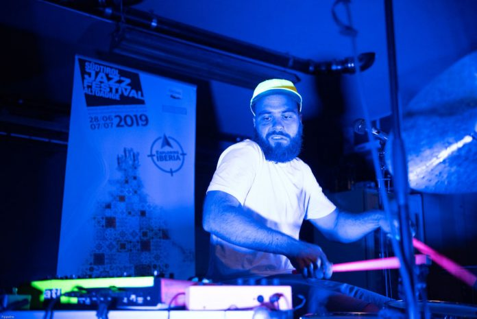Lukas Konïg - Südtirol Jazzfestival Alto Adige