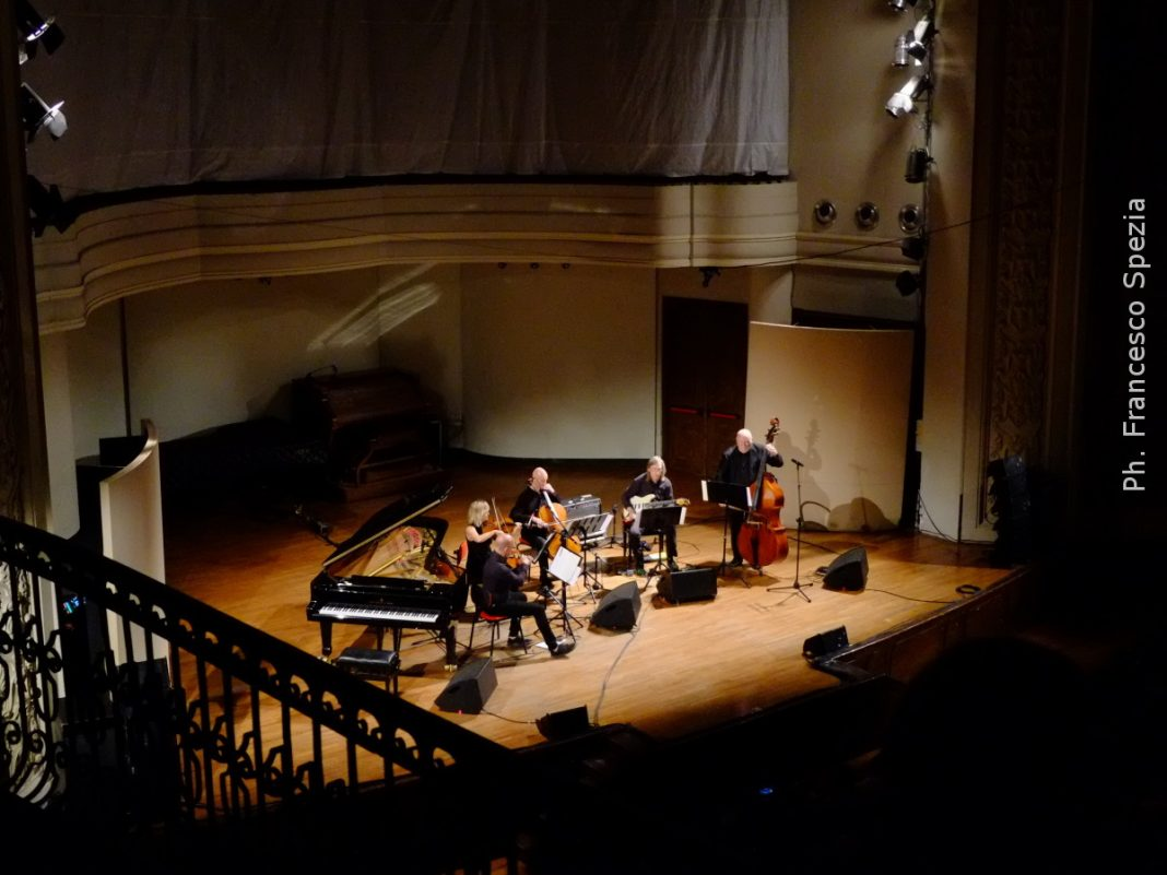 The Gavin Bryars Ensemble
