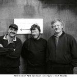 Peter Erskine Trio