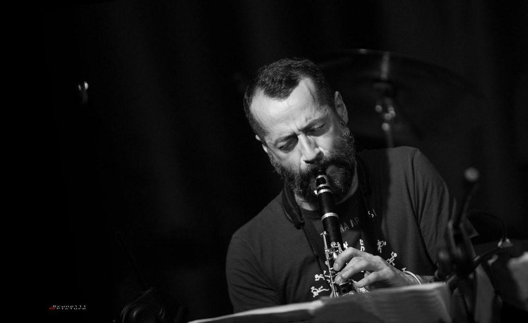 Francesco Chiapperini - foto GianCarlo Brunelli