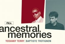 YOSVANY TERRY/ BAPTISTE TROTIGNON