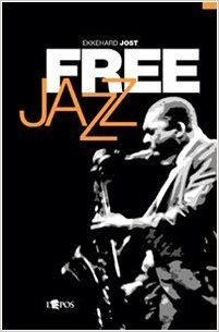 Ekkehard Jost Free Jazz