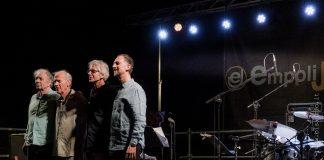 Oregon - Empoli Jazz Summer Festival, 18 luglio 2017