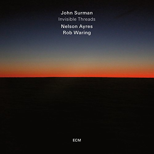 John Surman «Invisible Threads»