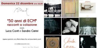 50 anni di ECM