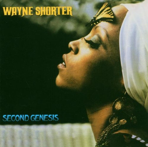 Wayne Shorter «Second Genesis»