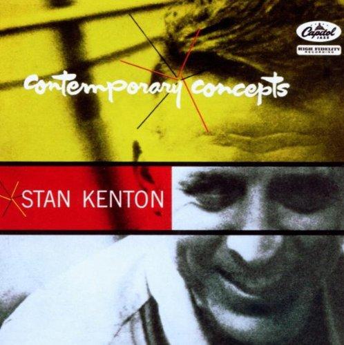 stan kenton, album con composizioni di bill holman