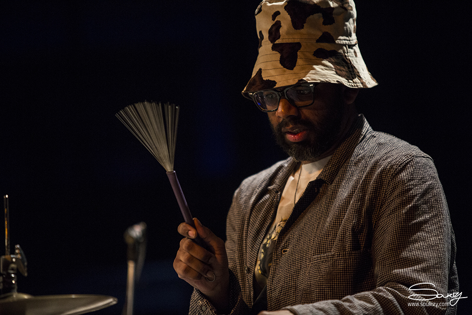 Jamire Williams - Foto di Soukizy