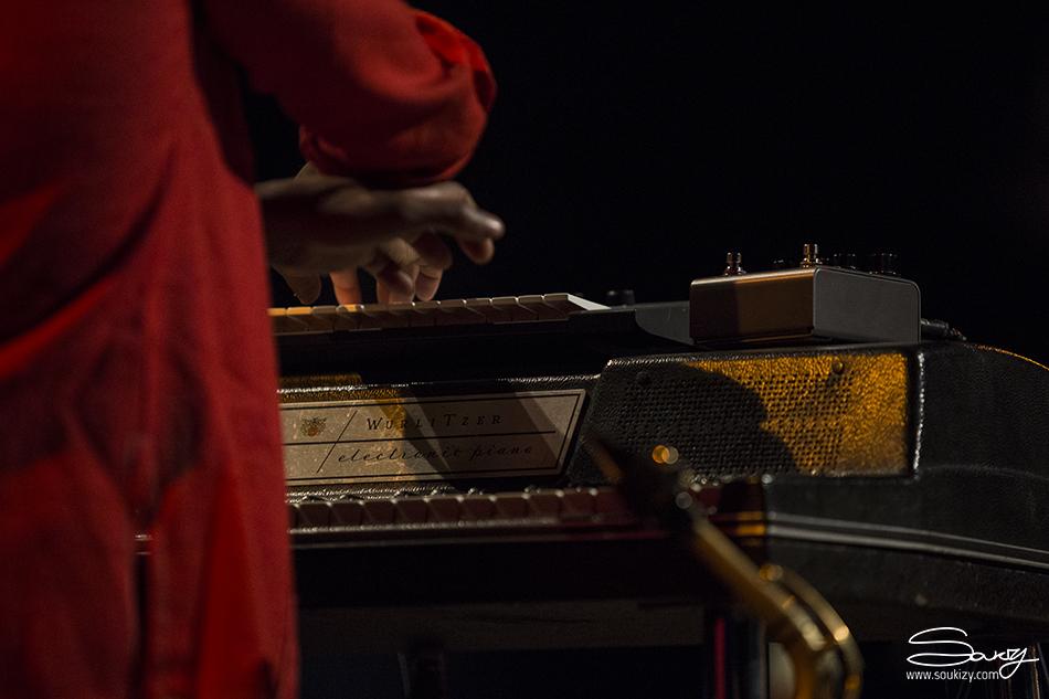 Joshua Johnson - Foto di Soukizy
