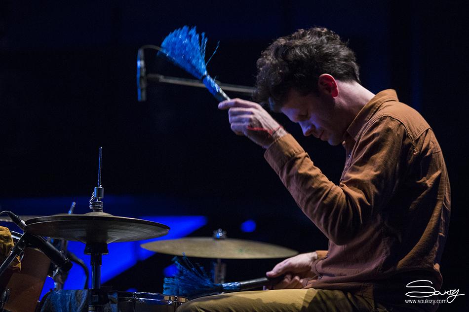 Jeremy Gustin - Foto di Soukizy