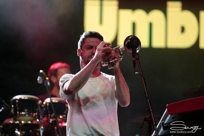 Diario di Umbria Jazz 2019