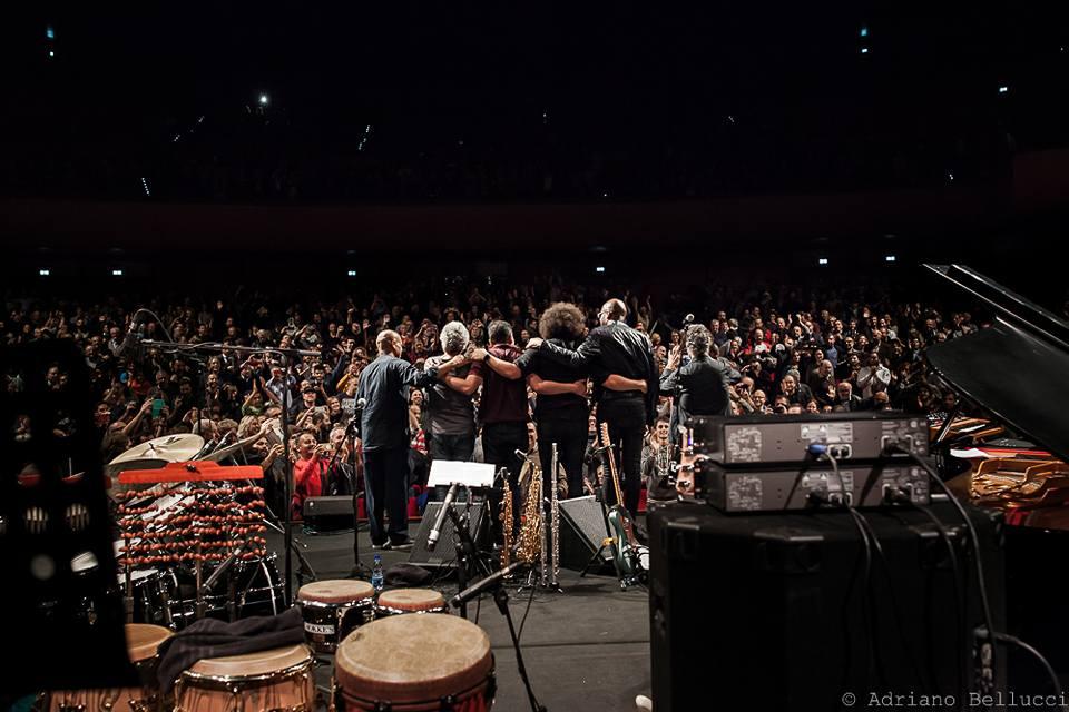Roma Jazz Festival 2017 - foto Adriano Bellucci