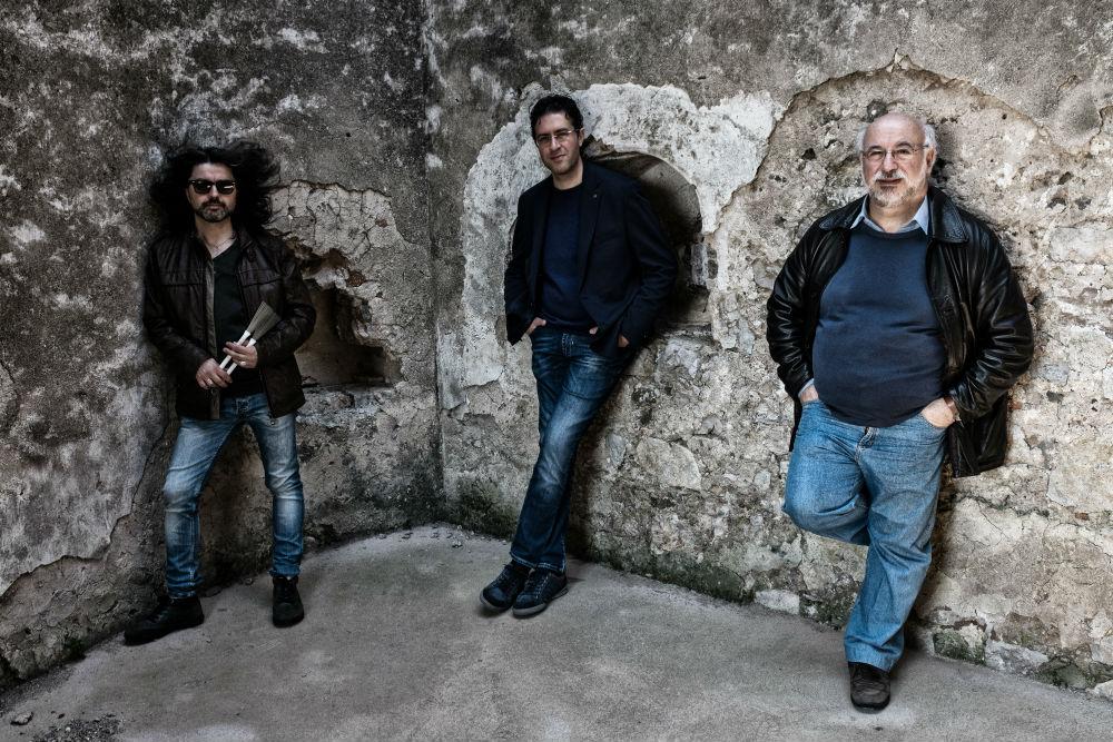 Lello Petrarca Trio