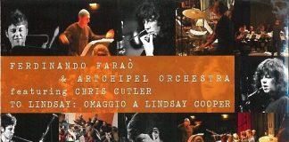 Ferdinando Faraò & Artchipel Orchestra