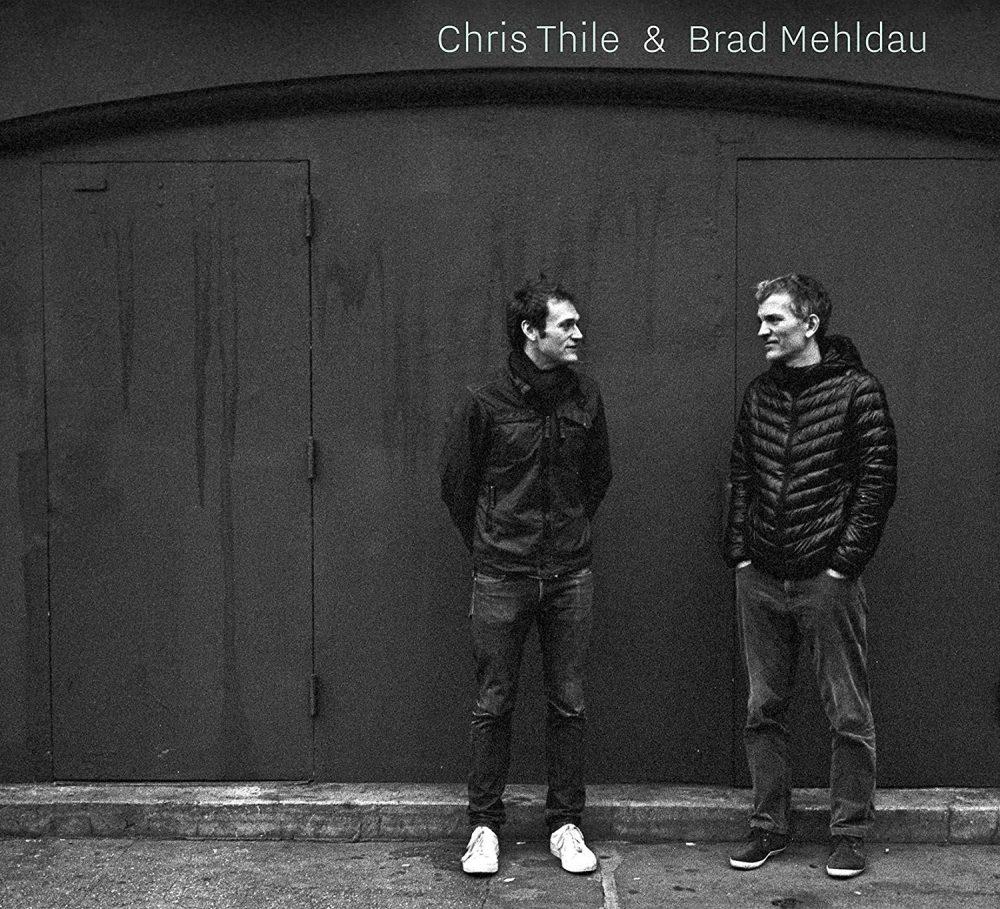 Brad Mehldau & Chris Thile