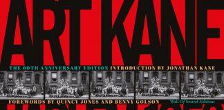 Art Kane - Harlem 1958